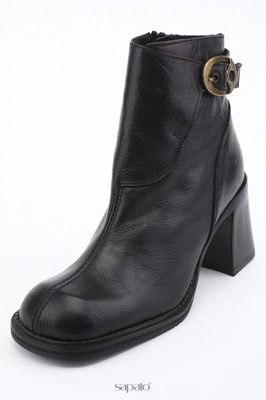 Ботинки Zinda Ботинки чёрные