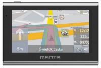 Manta GPS570