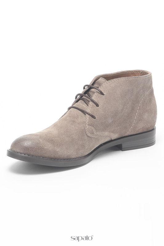 Ботинки Ralf Ringer Ботинки серые