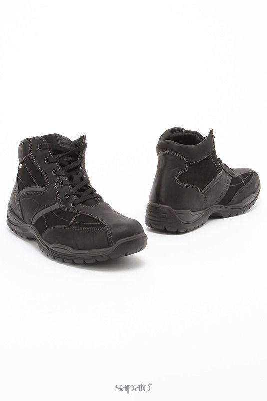 Ботинки IMAC Ботинки чёрные