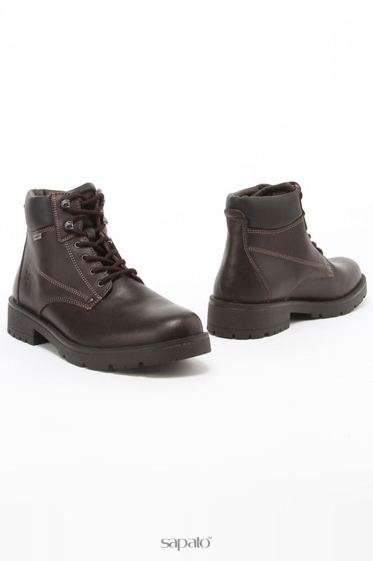 Ботинки IMAC Ботинки коричневые