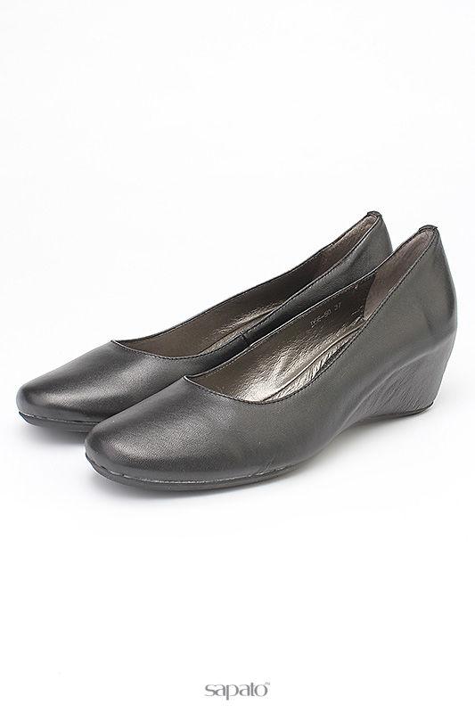 Туфли Rometta Туфли чёрные