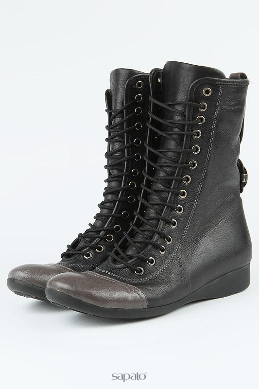Ботинки Sattini Зимние ботинки бежевые
