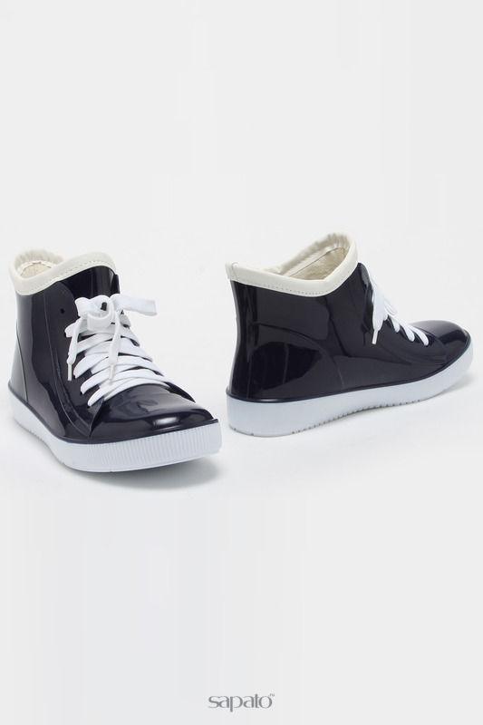Ботинки Cooper Ботинки синие