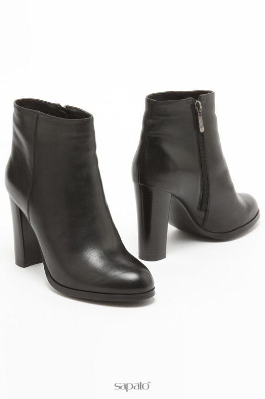 Ботинки CARLO BELLINI Ботинки чёрные