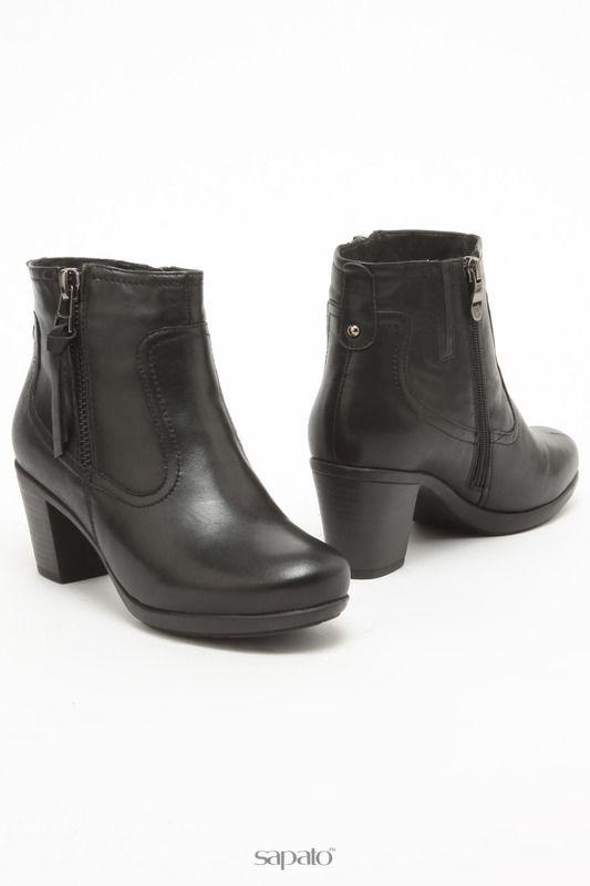 Ботинки Wilmar Ботинки чёрные