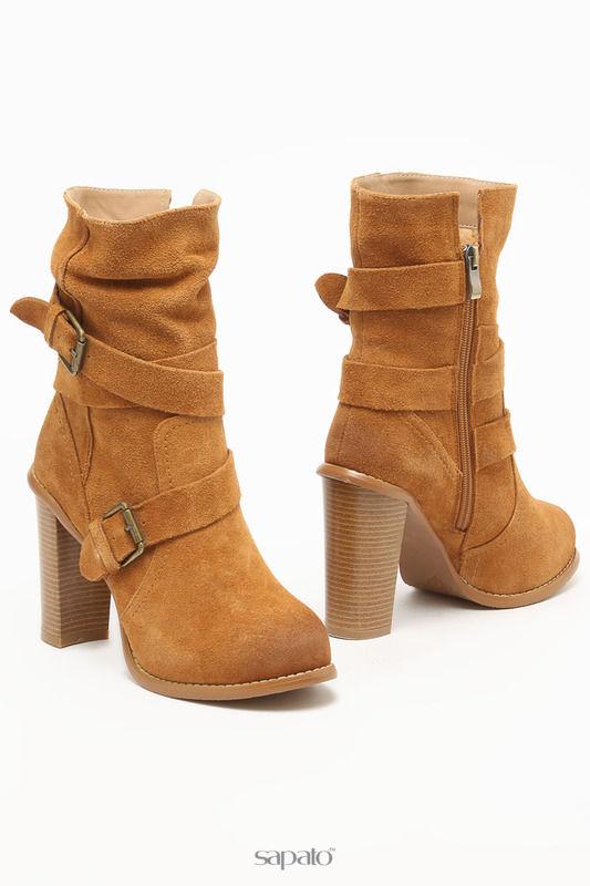 Ботинки Wilmar Ботинки оранжевые