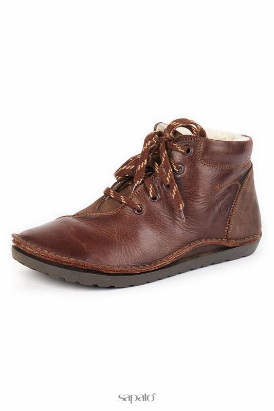 Ботинки Daniel Ботинки коричневые