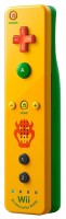 Nintendo Wii U Remote Plus Bowser Edition