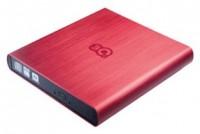 3Q 3QODD-T102H-TR08 Red