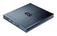 3Q 3QODD-T101-TB08 Black