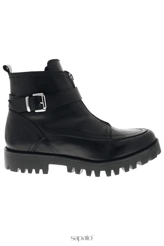 Ботинки Bronx Ботинки бежевые