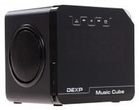 DEXP Music Cube