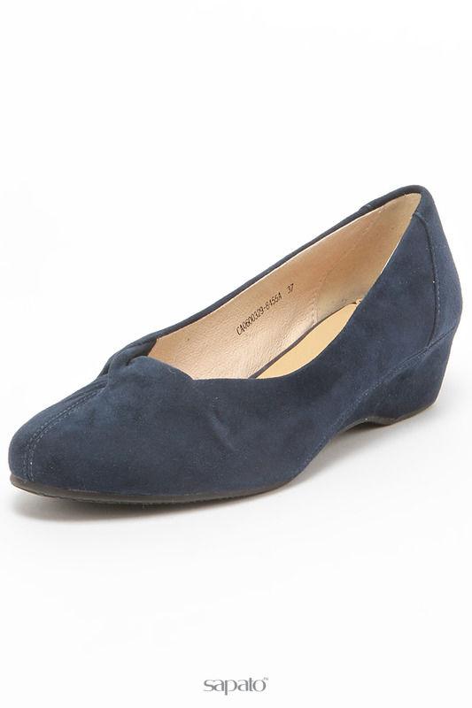 Туфли AMATO Туфли синие