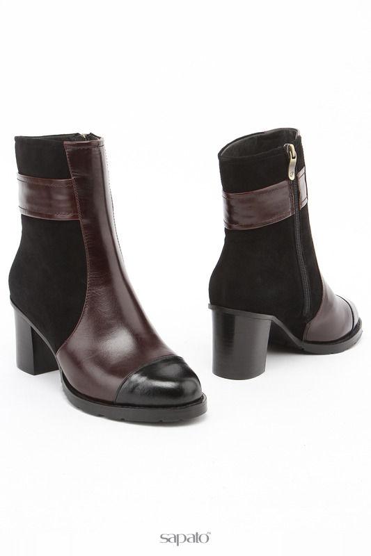Ботинки Balex Ботинки коричневые