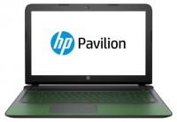 HP PAVILION Gaming 15-ak000