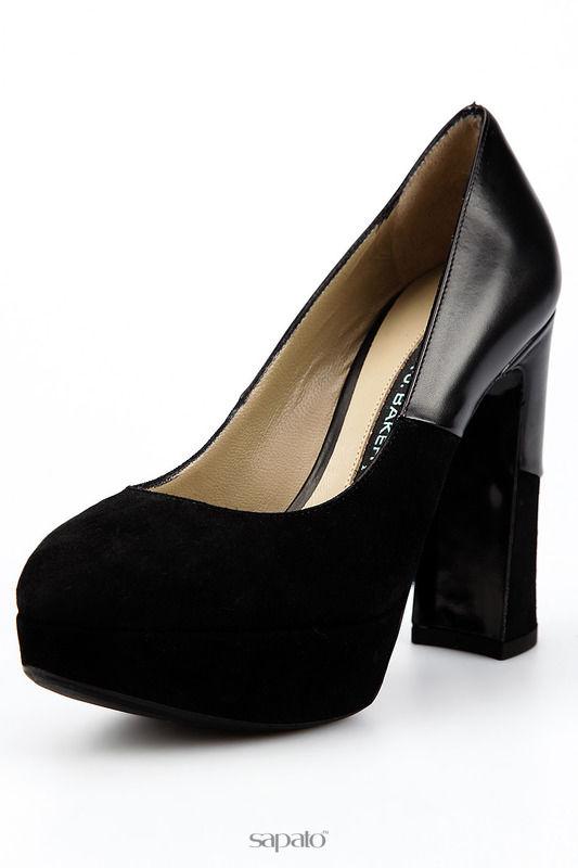 Туфли Norma J. Baker Туфли коричневые