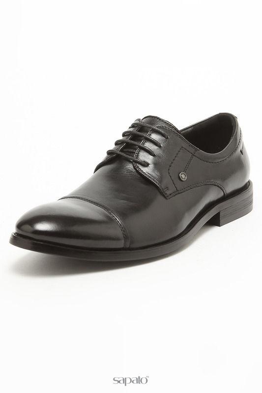 Туфли CARLO BELLINI Туфли чёрные