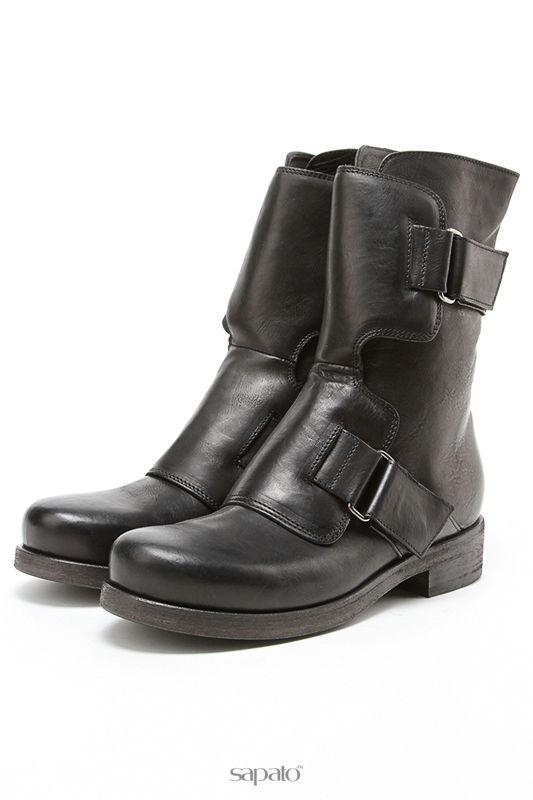 Ботинки Vic Matie Ботинки чёрные