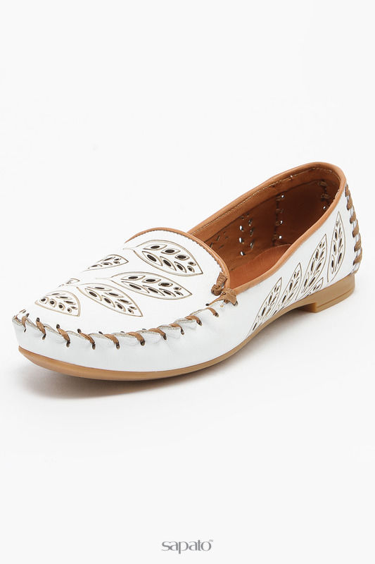 Туфли Cooper Туфли белые