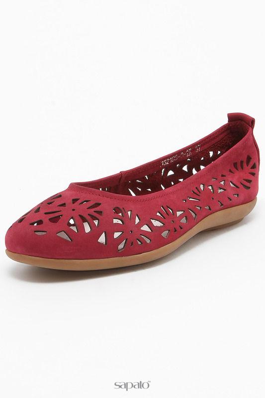 Туфли Cooper Туфли красные