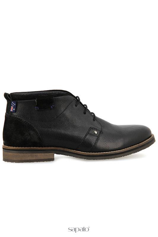 Ботинки ROADSIGN Ботинки чёрные