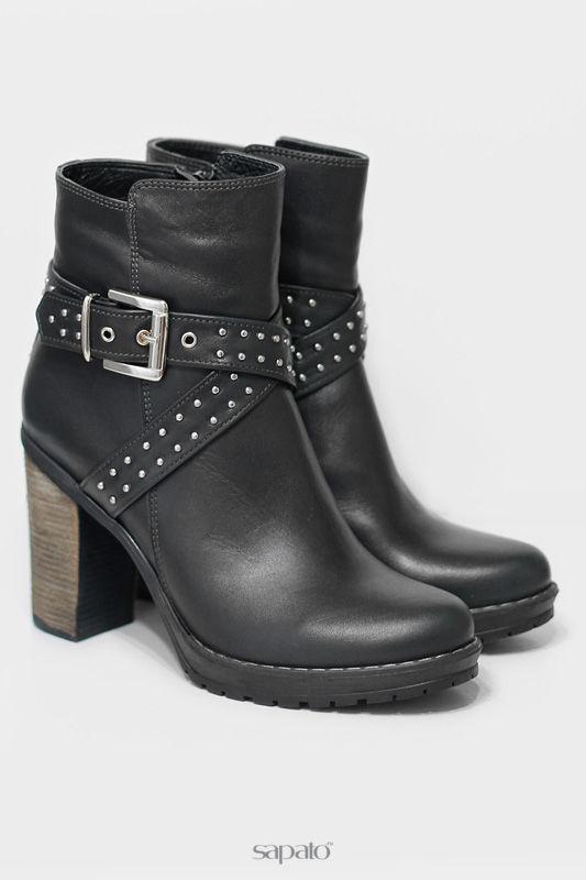 Ботинки OSSO Ботинки утепленные, байка Мультиколор