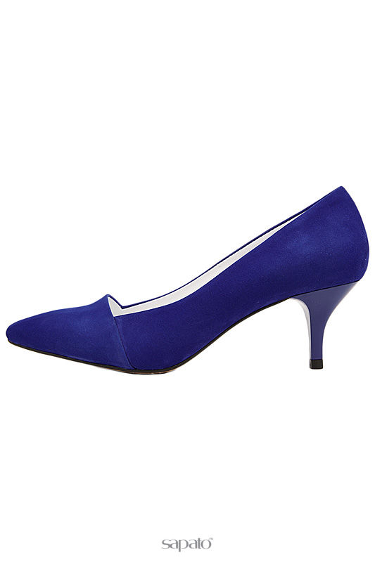 Туфли Alex Mazurin Туфли синие