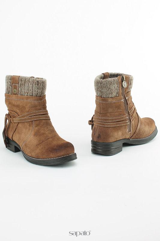 Ботинки NEXPERO Ботинки бежевые