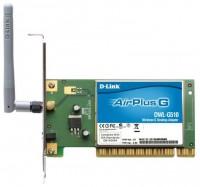 D-link DWL-G510