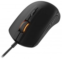 SteelSeries Rival 100 Black USB