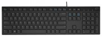 DELL KB216 Black USB