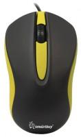 SmartBuy SBM-329-KY Black-Yellow USB