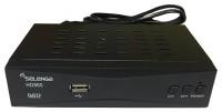 Selenga HD860
