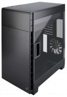 Corsair Carbide Series Clear 600C Black