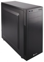 Corsair Carbide Series 100R Silent Edition Black