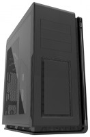 Phanteks Enthoo Mini XL Black