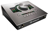 Universal Audio Apollo Twin DUO Thunderbolt