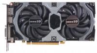 Inno3D GeForce GTX 960 1178Mhz PCI-E 3.0 4096Mb 7000Mhz 128 bit DVI HDMI HDCP Ver 2.0