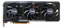 Sapphire Radeon R9 390X 1080Mhz PCI-E 3.0 8192Mb 6000Mhz 512 bit DVI HDMI HDCP NITRO