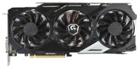 GIGABYTE GeForce GTX TITAN X 1165Mhz PCI-E 3.0 12288Mb 7010Mhz 384 bit DVI HDMI HDCP