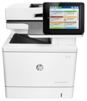 HP Color LaserJet Enterprise M577c