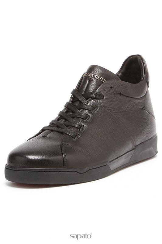 Ботинки Cosottinni Ботинки чёрные