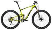 Giant Anthem Advanced 27.5 1 (2016)