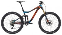 Giant Trance Advanced 27.5 1 (2016)