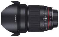 Rokinon 24mm f/1.4 ED AS UMC Canon EF (RK24M-C)