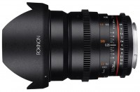 Rokinon 24mm T1.5 Cine DS ED AS UMC Minolta A (DS24M-S)