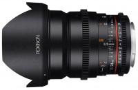 Rokinon 24mm T1.5 Cine DS ED AS UMC Nikon F (DS24M-N)