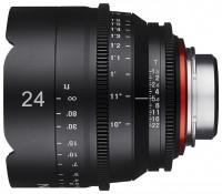 Xeen 24mm T1.5 Nikon F (XN24-N)