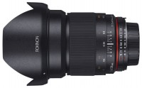 Rokinon 24mm f/1.4 ED AS UMC Sony E (RK24M-E)